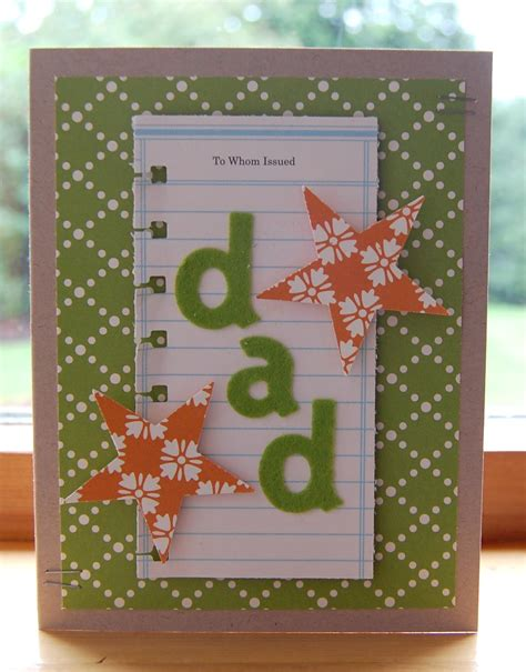 Fathers Day Handmade Cards - s day handmade cards designs easy handmade fathers