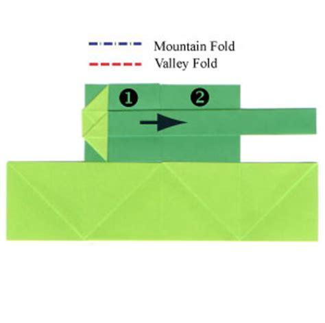 How To Make An Origami Tank - pin giraffe origami on