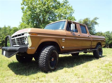 1974 ford crew cab for sale 1967 1974 ford crew cab for sale html autos weblog