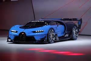 Bugatti Veyron Gran Turismo The Bugatti Vision Gran Turismo Gtspirit