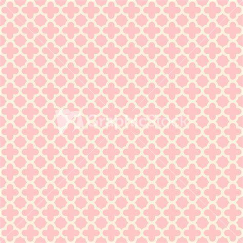 quatrefoil pattern image pastel pink quatrefoil pattern