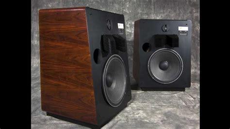 Loudspeaker Jbl jbl l300 vintage 1970 s loudspeaker