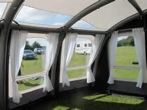 Caravan Awning Furniture 2016 Kampa Ace Air 500 Porch Awning