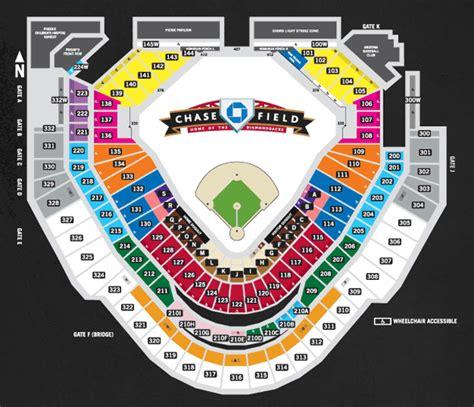 d backs stadium seating chart search