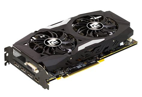 Powercolor Rx 570 8gb Ddr5 powercolor also announces the radeon rx 470 techpowerup