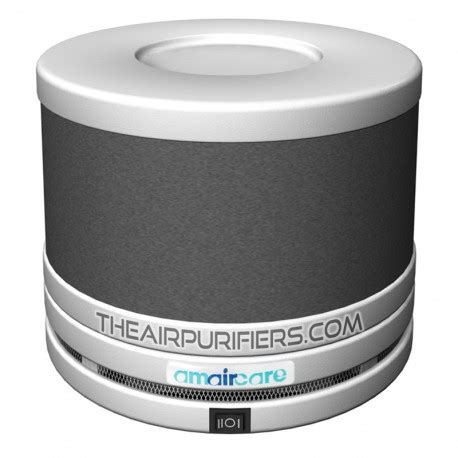 amaircare roomaid multi purpose hepa air purifier
