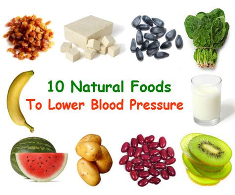 8 Foods That Will Lower Your Blood Pressure by Food To Avoid For Blood Pressure Benefits Of Binge