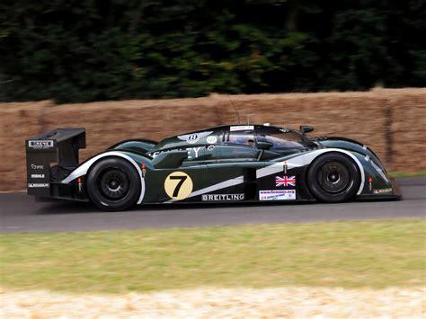 bentley speed 8 2003 bentley speed 8 2003 photo 09 car