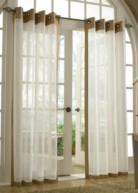 grommet valance curtains soho grommet curtain close out