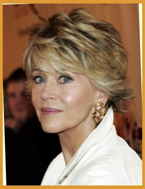 how to cut and style jane fonda hairstyle jane fonda haircut inside jane fonda short hairstyles
