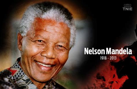 a short biography of nelson mandela nelson mandela s largest portrait blanket visible from