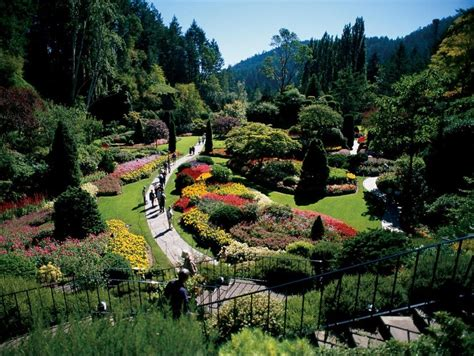 Butchart Gardens Tours by And Butchart Gardens Tour Tour Vancouver