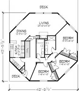 octagon house plans build yourself submited images octagon house planss plan special features bedrooms full