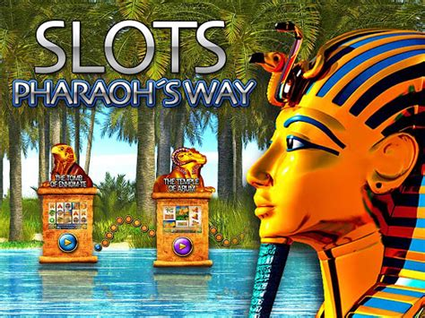 slots pharaoh s way v6 5 1 android apk hack mod
