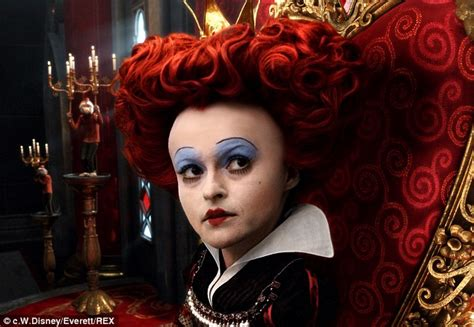 biography of movie queen helena bonham carter and tim burton split up after 13