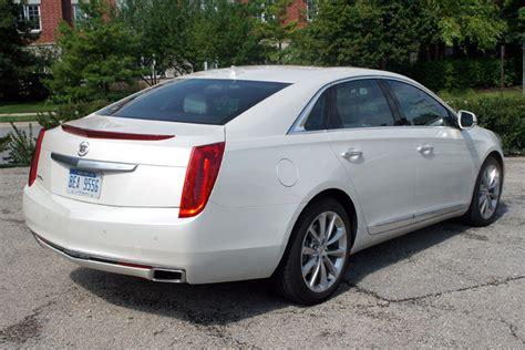 2013 Cadillac Xts Review by 2013 Cadillac Xts Review Web2carz