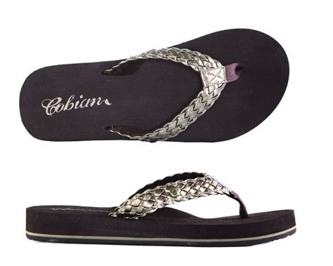 cobian slippers 69 best images about cobian on pewter