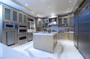 Orlando Floor And Decor emirates hills dubai uae contemporary kitchen other