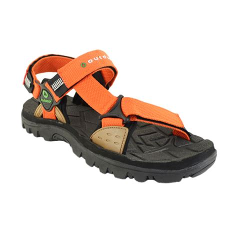 jual outdoor magma sandal orange gunung harga