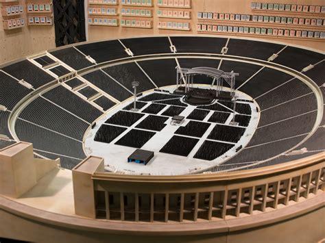 Miniatur Stadion 1 farbenspiel im wunderland das benefizkonzert im ma 223 stab