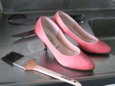 Wedding Shoes That Can Be Dyed by Dye Shoes On Dyed Shoes Dip Dye Shoes And