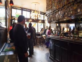 pubs  london time outs guide  london boozers