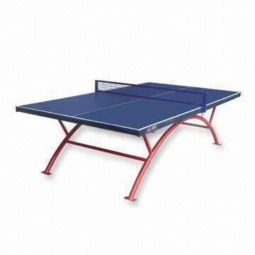 China Table Tennis Equipment Zpt 2w China Table Tennis Table Tennis Equipment