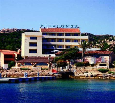 di sassari la maddalena hotel hotel miralonga a la maddalena provincia di sassari