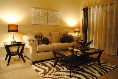 Cheap Living Room Decorating Ideas Apartment Living College Apartment Living Room Living Room Designs Decorating Ideas Hgtv Rate My Space