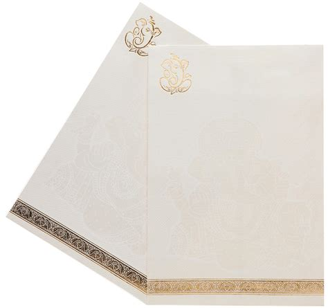 Wedding Invitation Cards Rates In India