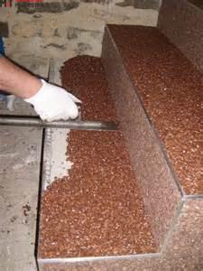 natursteinteppich treppe steinteppich preis verlegen selber treppe erfahrungen m t
