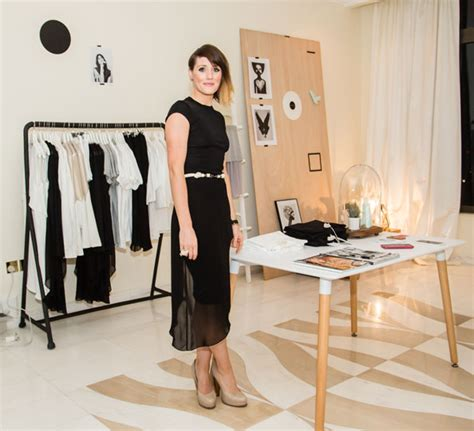 One To Deborah Henning by Deborah Henning Launches New Collection At Stylish Event