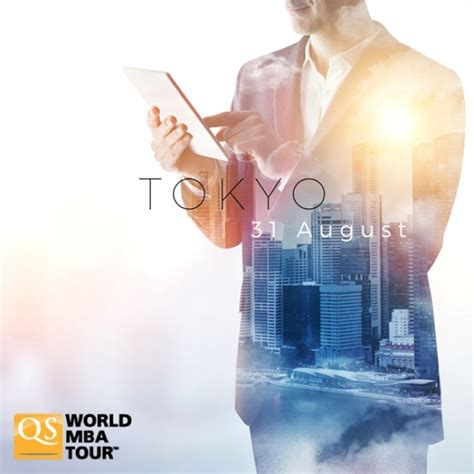 Mba Tour 2017 by Pr Times 国内最大級mba ビジネス教育フェア World Mba Tour Tokyo 8 31 木