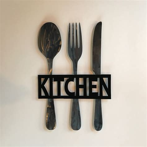 kitchen knives homes decoration tips download spoon and fork wall decor himalayantrexplorers com