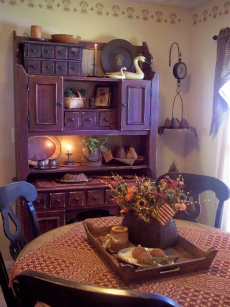 primitive dining room a primitive place primitive colonial inspired dining rooms