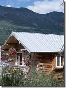 Valdez Cabins by Deluxe Lodging Near Valdez Alaska Tsaina Lodge