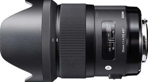 Sigma 35mm by Sigma 35 Mm F1 4 Dg Hsm Za Canon Enaa