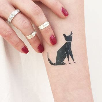 cat tattoo temporary best cat tattoo temporary products on wanelo