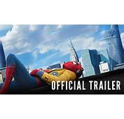Spider Man Homecoming  Official Trailer 2 HD YouTube