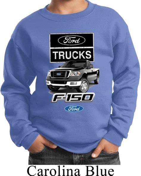 ford sweatshirt ford sweatshirt f 150 truck sweat shirt f 150