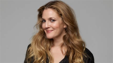 drew barrymore drew barrymore explains how new zom helped