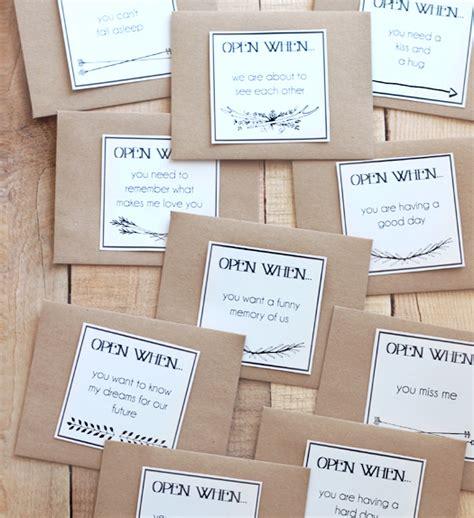 printable open when envelope labels printable quot open when quot envelope labels for long distance