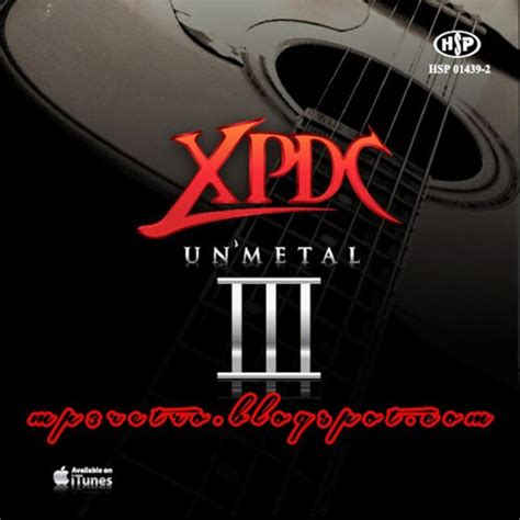 mp3 free xpdc xpdc unmetal 3 2013 mp3 retro download