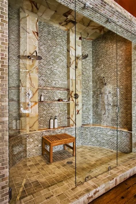 Awesome Showers by World Of Architecture 20 Cool Showers For Homes