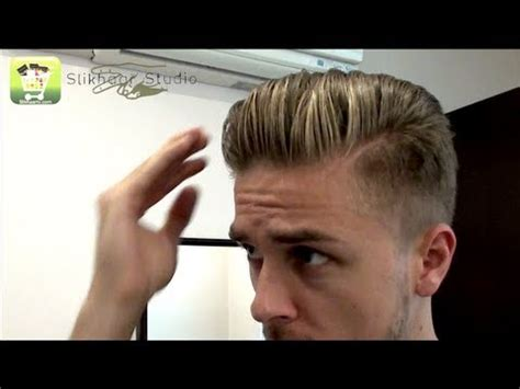 tc haircuts hours shopping in london city men hair tutorial slikhaar tv
