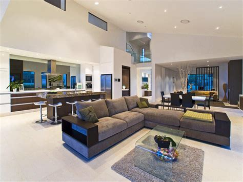 living area ideas brown living room idea from a real australian home