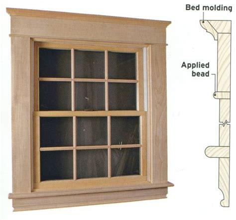 wood interior windows interior window trim ideas moldings 2017 2018 best