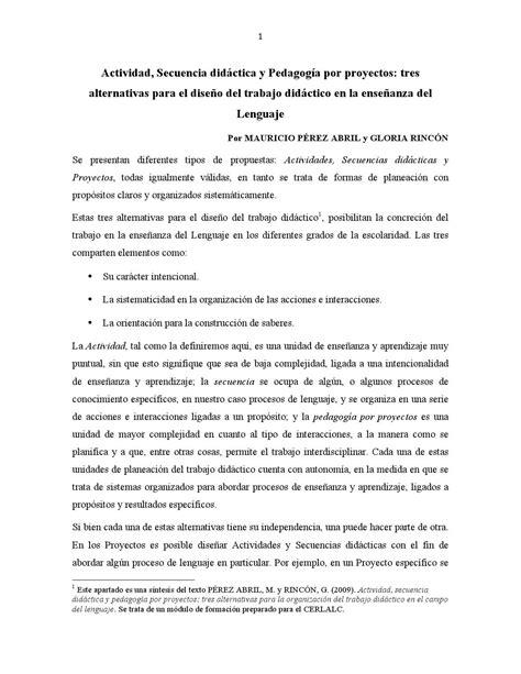 didactica para maestro by mauricio sanchez issuu actividad secuencia did 225 ctica proyecto mauricio perez