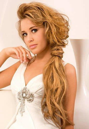 top 30 prom hairstyles yve style com