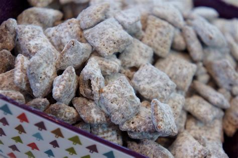 make puppy chow how to make puppy chow musely